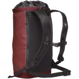 Black Diamond Street Creek 20 Backpack Red Oxide