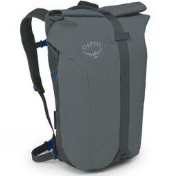 Osprey Transporter Roll 25 Travel Bag Pointbreak Grey