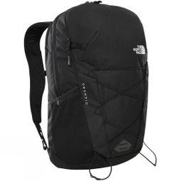 The North Face Jestorialis Backpack TNF Black