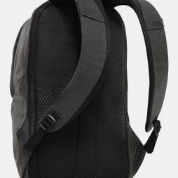 The North Face Womens Electra Backpack Asphalt Grey Light Heather/TNF Black