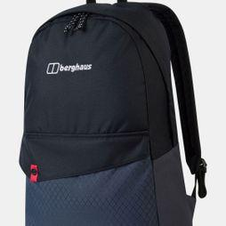Berghaus Brand Bag 25 Jet Black