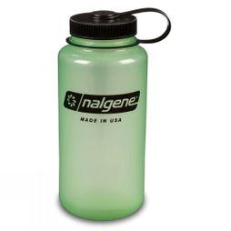 Nalgene Wide Mouth Tritan 1.0Litre Green