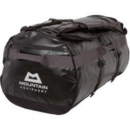 Mountain Equipment Wet & Dry Kit Bag II 100L Black/Shadow Grey/Silver
