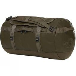 The North Face Base Camp Duffle Bag Small New Taupe Green/New Taupe Green