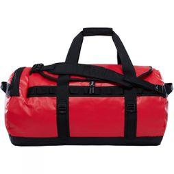 The North Face Base Camp Duffle Bag Medium TNF Red/TNF Black