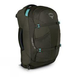 Osprey Women's Fairview 40 Travel Pack Misty Grey