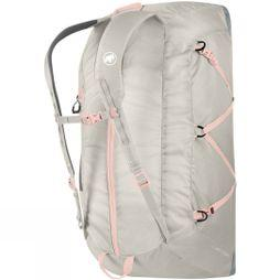 Mammut Cargo Light 25L Travel Bag Linen/Iron