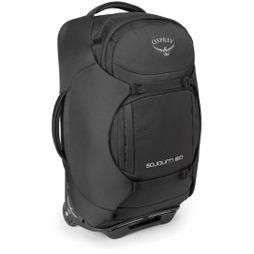 Osprey Sojourn 60 Travel Pack Flash Black