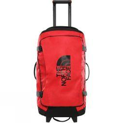 "The North Face Rolling Thunder Suitcase 30"" Tnf Red/Tnf Black"