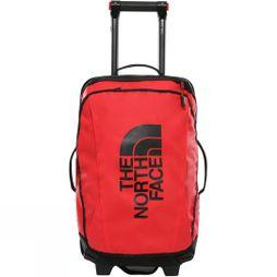 The North Face Rolling Thunder Suitcase 22in Tnf Red/Tnf Black