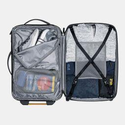 Jack Wolfskin TRT Rail 40 Bag Phantom