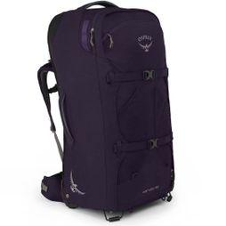 Osprey Womens Fairview Wheel 65 Amulet Purple