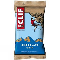 Clif Clif Bar Chocolate Chip No Colour