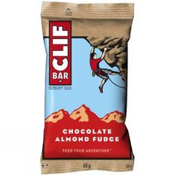 Clif Clif Bar Chocolate Almond Fudge No Colour