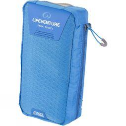 Lifeventure Soft Fibre Advance (Extra Large) Blue