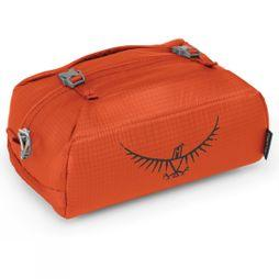 Osprey Ultralight Padded Washbag Poppy Orange