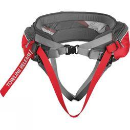 Ruff Wear Dog Omnijore Hipbelt Red Currant