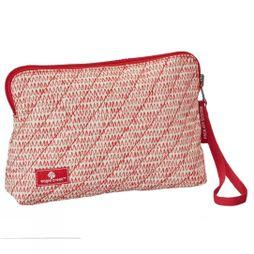 Pack-It Original Quilted Reversible Wristlet Bag