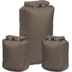 Exped Rucksack Liners 1 x 140L and 2 x 13L Olive