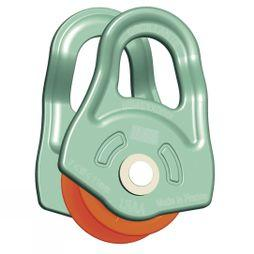 Swing Cheek Pulley