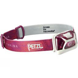 Petzl Tikkina 150L Headtorch Pink