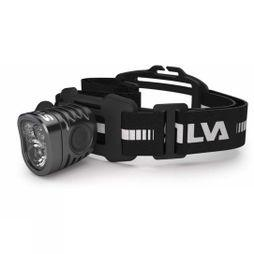 Silva Exceed 2XT Headtorch Black / White