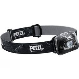 Petzl Tikkina 250 Headtorch Black