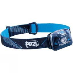 Petzl Tikkina 250 Headtorch White/Blue