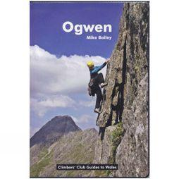 Ogwen: Climbers Club Guide
