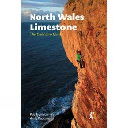 Onsight Publishing North Wales Limestone: The Definitive Guide 1st Edition