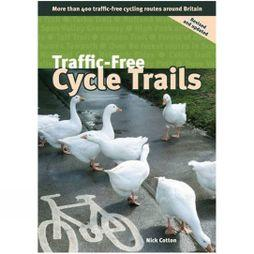 Cycle City Guides Traffic-Free Cycle Trails No Colour
