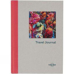 Lonely Planet Travel Journal No Colour