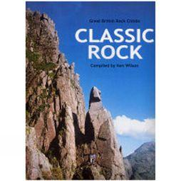 Barton Wicks Pub. Cordee Classic Rock Book No Colour