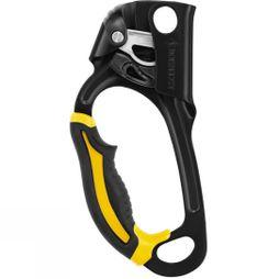 Petzl Ascension Ascender  Black (Left Hand)