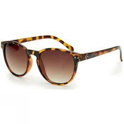 Bloc Women's Jasmin Sunglasses Shiny Tort/Brown Grad