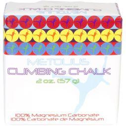 Metolius Block Chalk No Colour