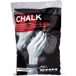 DMM Crushed Chalk 250g Bag No Colour