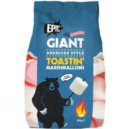 Epic Mega Marshmallows .