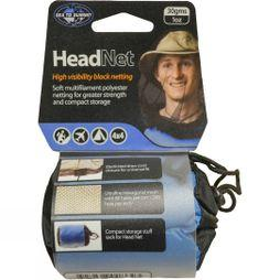 Sea to Summit Ultra-Fine Mesh Head Net No Colour