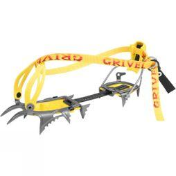 Grivel Airtech Newmatic Crampon No Colour