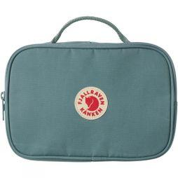 Fjallraven Kånken Toiletry Bag Frost Green