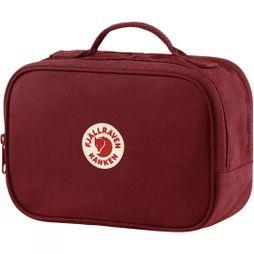 Fjallraven Kånken Toiletry Bag Ox Red