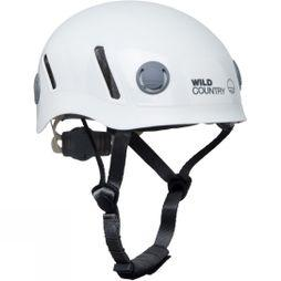 Wild Country WC 360 Helmet                White