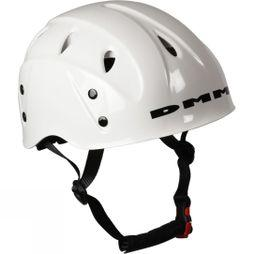 DMM Ascent Kid's Helmet White