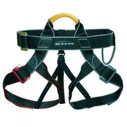 DMM Alpine Centre Harness Black