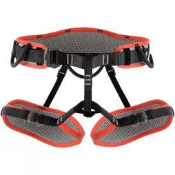 DMM Renegade 2.0 Harness Red/Grey