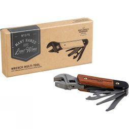 Gentlemen's Hardware Wrench Multi Tool No Colour