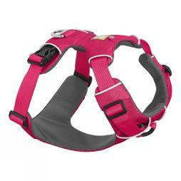 Ruff Wear Front Range Dog Harness Wild Berry