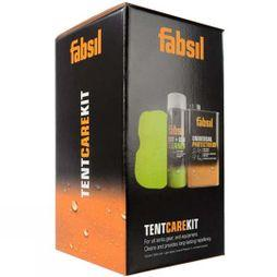 Fabsil Tent and Gear Care Kit