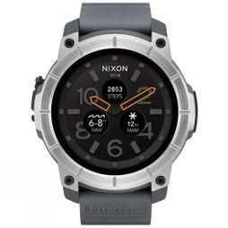 Nixon The Mission Watch Concrete